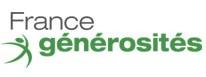 logo france generosités