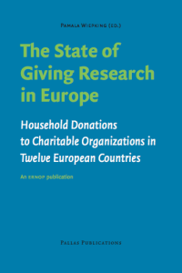 The state of giving research_couv