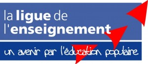 Logo La Ligue de l'enseignement