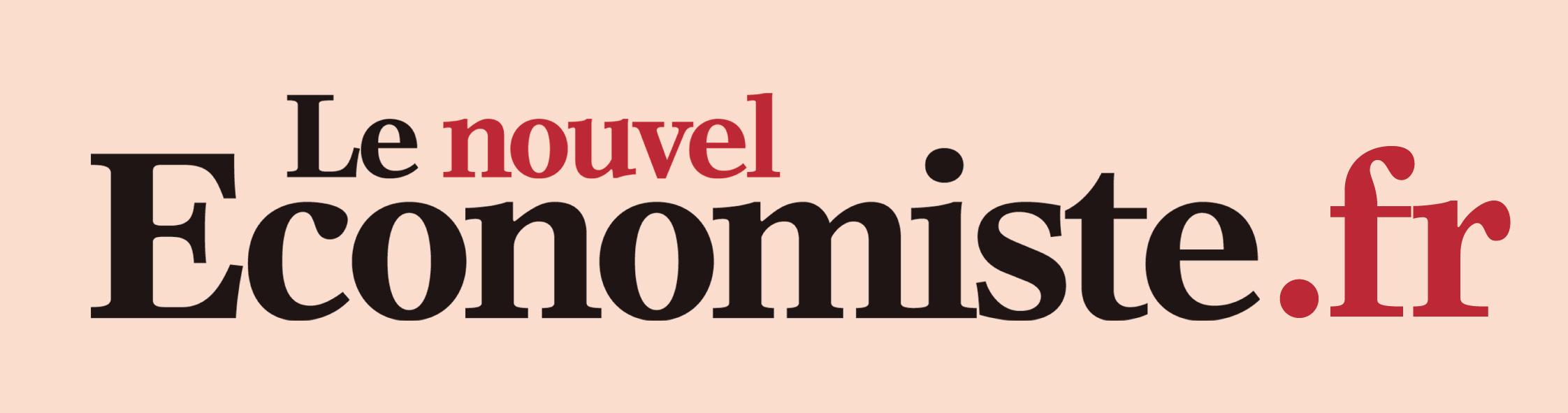 Logo-le nouvel économiste