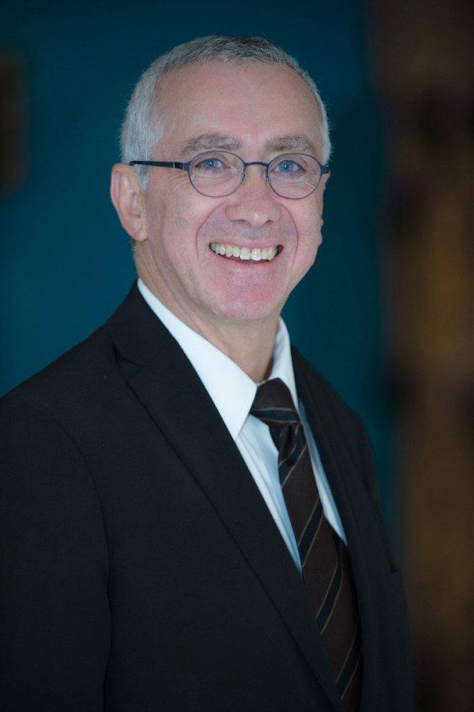 Antoine Vaccaro, Président du CerPhi